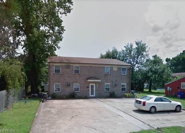 1125 Meads Rd, Norfolk, VA 23505 (#10378930) :: Crescas Real Estate