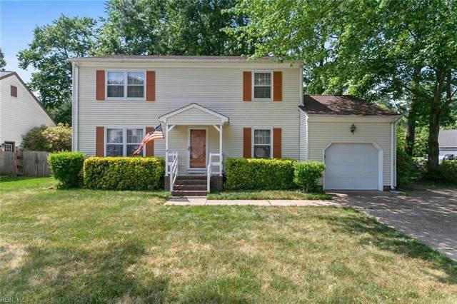 300 Tabb Lakes Dr, York County, VA 23693 (MLS #10378931) :: Howard Hanna Real Estate Services