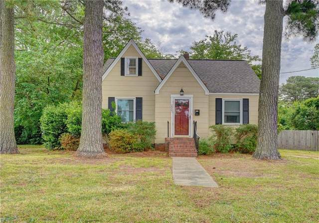 2007 Wyoming Ave, Portsmouth, VA 23701 (#10378933) :: RE/MAX Central Realty