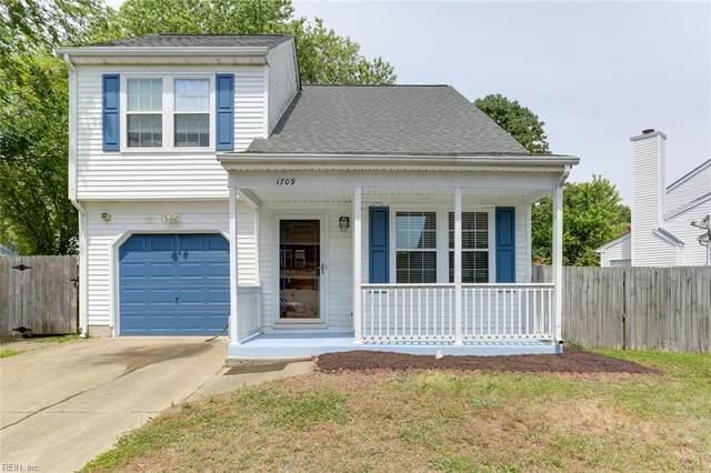 1709 N River Creek Lndg, Suffolk, VA 23434 (#10378937) :: Encompass Real Estate Solutions