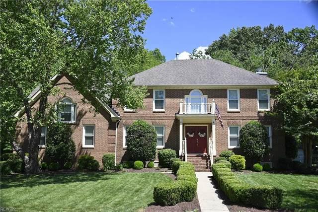 113 Golden Maple Dr, Chesapeake, VA 23322 (#10378955) :: Berkshire Hathaway HomeServices Towne Realty
