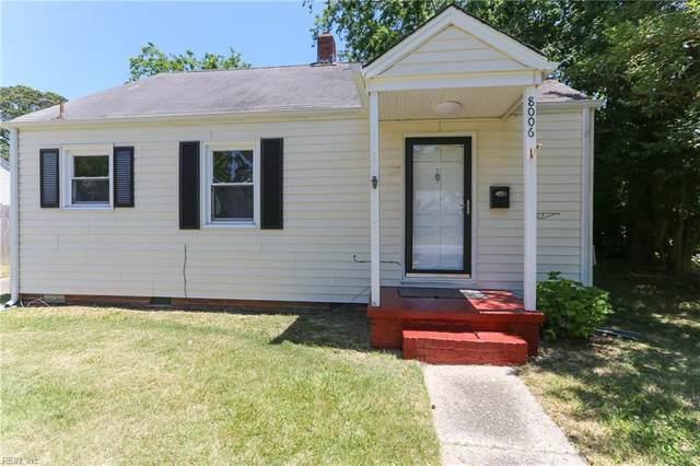 8006 W Glen Rd, Norfolk, VA 23505 (MLS #10378958) :: AtCoastal Realty