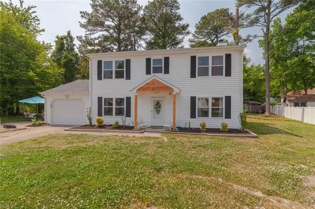 900 Copley Ct, Chesapeake, VA 23320 (#10378960) :: Berkshire Hathaway HomeServices Towne Realty
