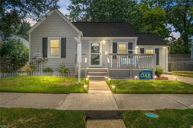 2307 Shoop Ave, Norfolk, VA 23509 (#10378965) :: Berkshire Hathaway HomeServices Towne Realty