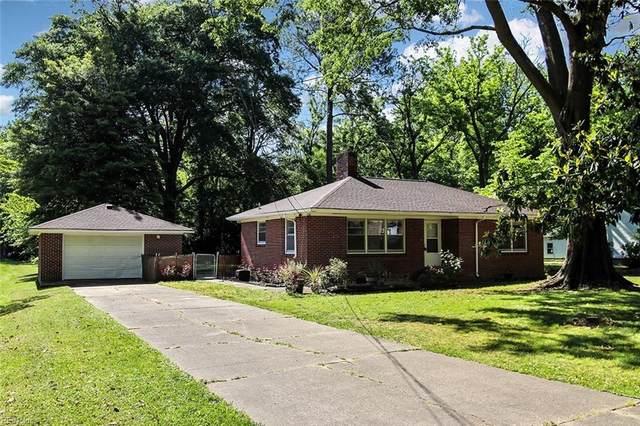 6023 Old Phillips Rd, Norfolk, VA 23502 (MLS #10378969) :: AtCoastal Realty