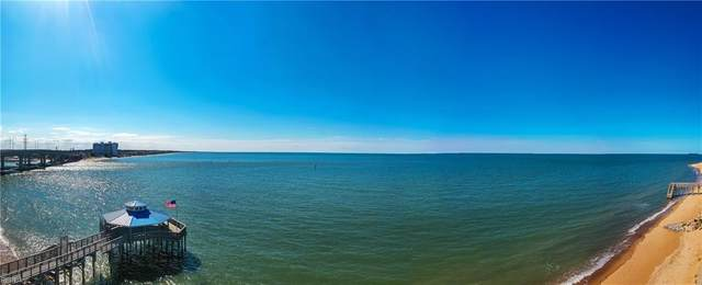 2333 Point Chesapeake Quay #5014, Virginia Beach, VA 23451 (#10378975) :: Verian Realty