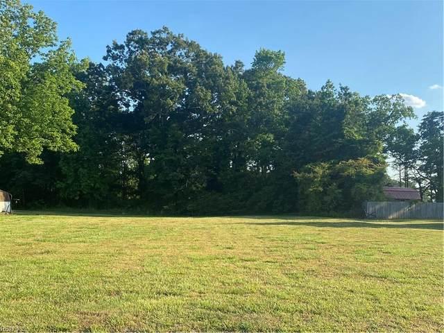 LOT C Williams Rd, Suffolk, VA 23434 (MLS #10378984) :: AtCoastal Realty