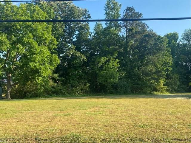 LOT A Williams Rd, Suffolk, VA 23434 (MLS #10378991) :: AtCoastal Realty