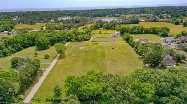 300 Pacers Pt, Hampton, VA 23669 (MLS #10378994) :: Howard Hanna Real Estate Services