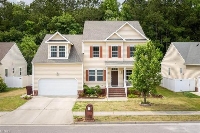 721 Creekwood Dr, Chesapeake, VA 23320 (#10379007) :: Community Partner Group