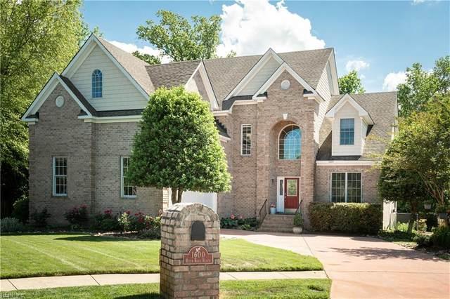 1600 River Rock Rch, Chesapeake, VA 23321 (MLS #10379008) :: Howard Hanna Real Estate Services