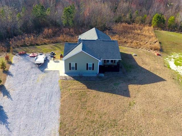 31161 Cypress Woods Trl, Southampton County, VA 23851 (#10379010) :: Berkshire Hathaway HomeServices Towne Realty