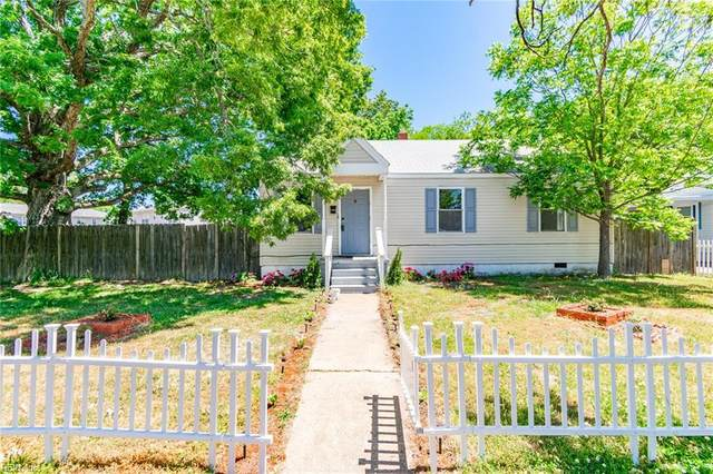 8824 Old Ocean View Rd, Norfolk, VA 23503 (#10379022) :: RE/MAX Central Realty