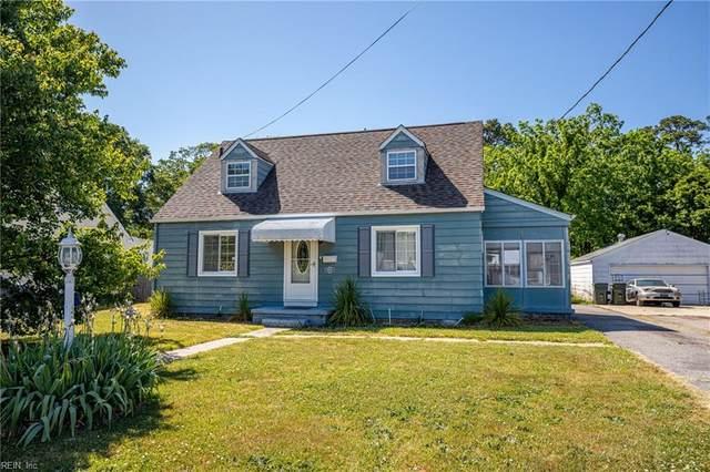 8031 W Glen Rd, Norfolk, VA 23505 (MLS #10379031) :: AtCoastal Realty