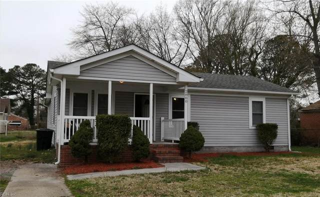 2800 Pinewell St, Portsmouth, VA 23704 (#10379041) :: RE/MAX Central Realty