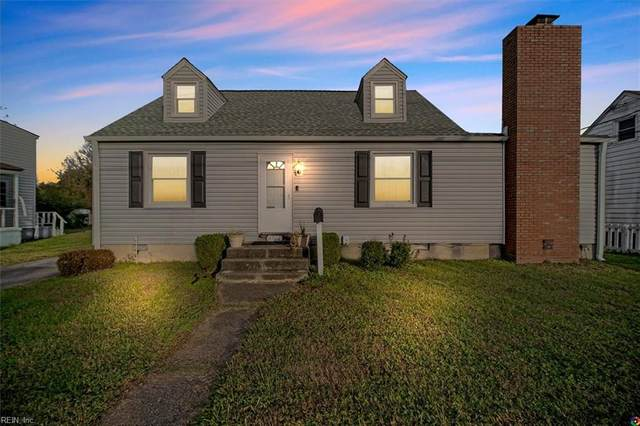 8702 Tidewater Dr, Norfolk, VA 23503 (#10379056) :: Momentum Real Estate