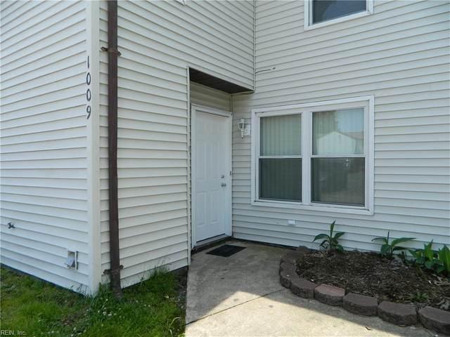 1009 Barnacle Ct, Virginia Beach, VA 23451 (MLS #10379064) :: AtCoastal Realty