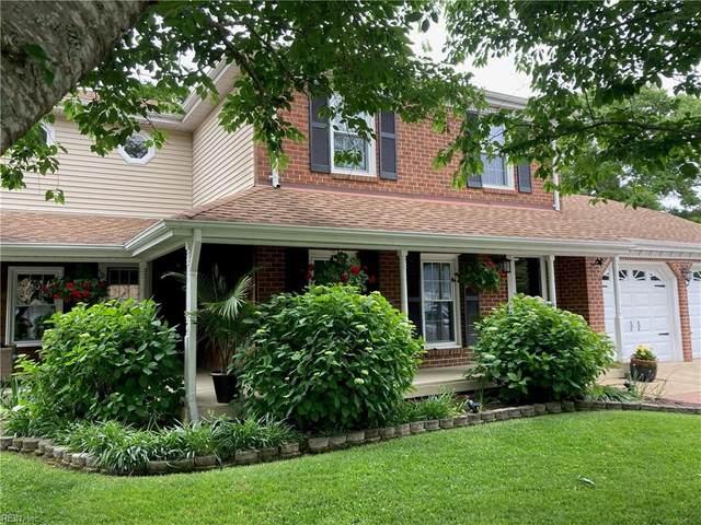1108 Red Mill Blvd, Virginia Beach, VA 23454 (#10379078) :: Berkshire Hathaway HomeServices Towne Realty
