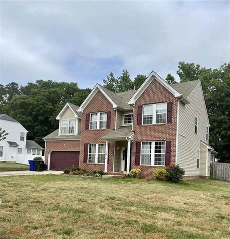 1014 Sawtooth Dr, Suffolk, VA 23434 (#10379082) :: Berkshire Hathaway HomeServices Towne Realty