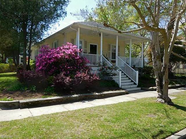 1745 Lasalle Ave, Norfolk, VA 23509 (#10379089) :: Atlantic Sotheby's International Realty