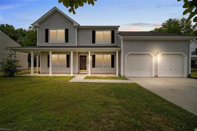 1320 Pinecroft Ln, Chesapeake, VA 23323 (#10379090) :: Encompass Real Estate Solutions