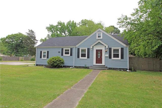 3613 Gatling Ave, Norfolk, VA 23502 (#10379115) :: RE/MAX Central Realty