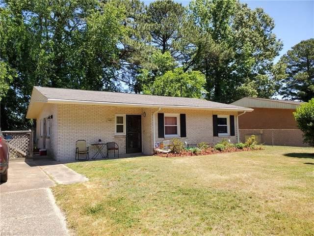7452 Oakmont Dr, Norfolk, VA 23513 (#10379145) :: Berkshire Hathaway HomeServices Towne Realty