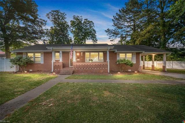 2121 Colorado Ave, Portsmouth, VA 23701 (#10379151) :: RE/MAX Central Realty