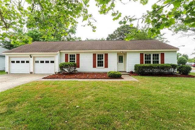 2220 Roaring Springs Dr, Virginia Beach, VA 23454 (#10379161) :: Berkshire Hathaway HomeServices Towne Realty
