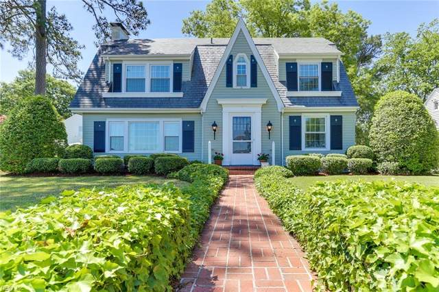 102 East Rd, Portsmouth, VA 23707 (#10379180) :: Judy Reed Realty