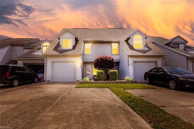 4725 Woodglen Ct, Virginia Beach, VA 23462 (#10379189) :: Encompass Real Estate Solutions