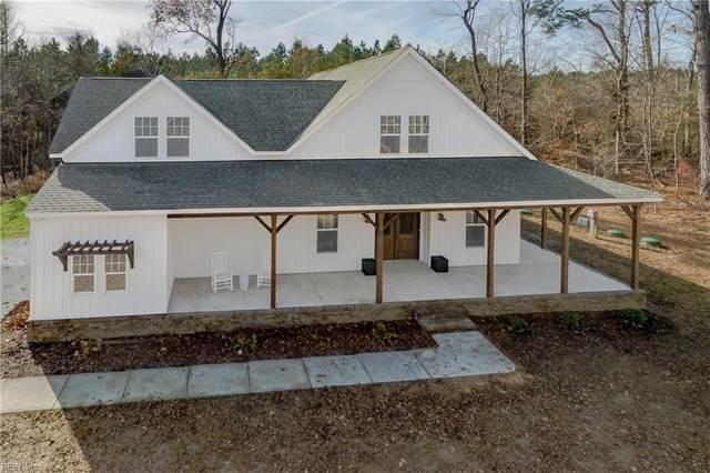 108 Ilex Dr, York County, VA 23692 (MLS #10379228) :: Howard Hanna Real Estate Services