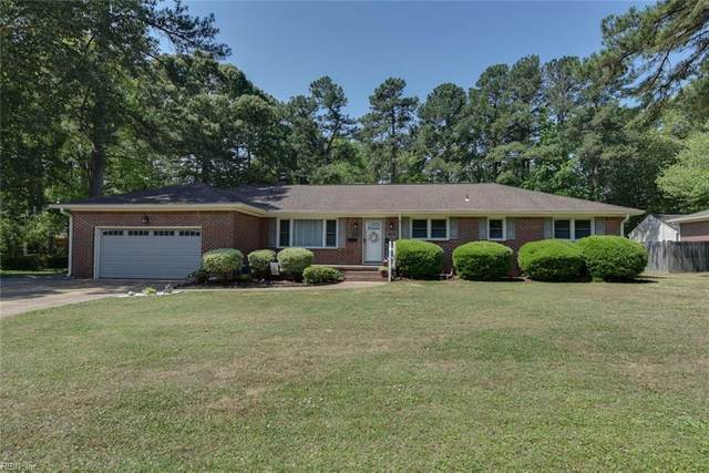 416 Briarfield Dr, Chesapeake, VA 23322 (#10379229) :: Encompass Real Estate Solutions
