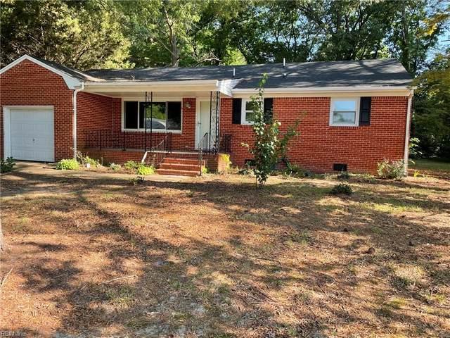 4403 Greendell Rd, Chesapeake, VA 23321 (#10379234) :: Berkshire Hathaway HomeServices Towne Realty