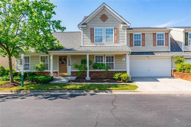 805 Monroe Ct #5, Chesapeake, VA 23320 (#10379242) :: RE/MAX Central Realty