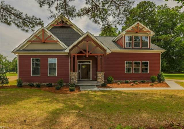 22432 Courthouse Hwy, Isle of Wight County, VA 23487 (#10379244) :: Atkinson Realty