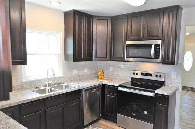 411 Woodview Ave, Norfolk, VA 23505 (MLS #10379247) :: AtCoastal Realty