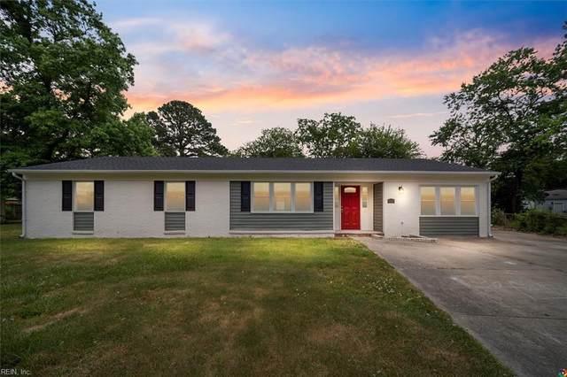 3113 Sir Tristram Ct, Chesapeake, VA 23323 (#10379258) :: Berkshire Hathaway HomeServices Towne Realty