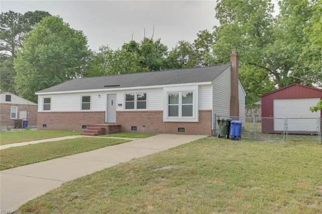 325 Judy Dr, Newport News, VA 23608 (#10379261) :: Crescas Real Estate