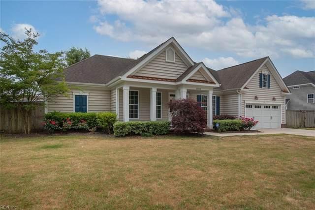 2409 Brush Creek Ln, Virginia Beach, VA 23454 (#10379270) :: Berkshire Hathaway HomeServices Towne Realty