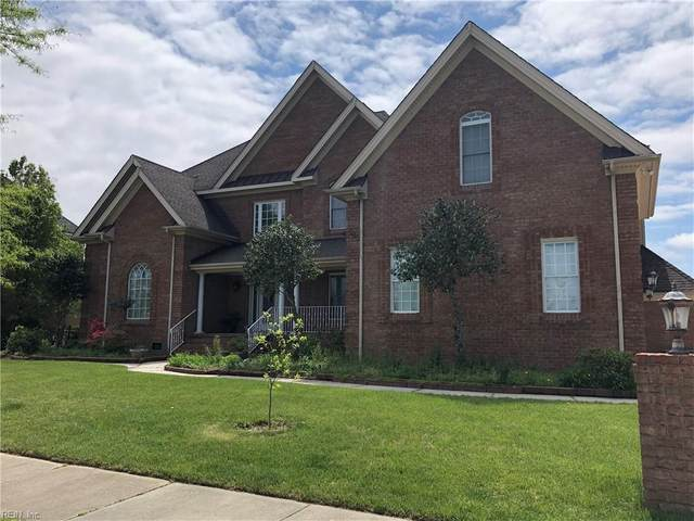 5245 Finchley Ln, Virginia Beach, VA 23455 (#10379313) :: Berkshire Hathaway HomeServices Towne Realty