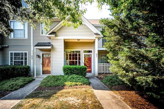 821 Whistling Swan Dr, Virginia Beach, VA 23464 (#10379314) :: Berkshire Hathaway HomeServices Towne Realty