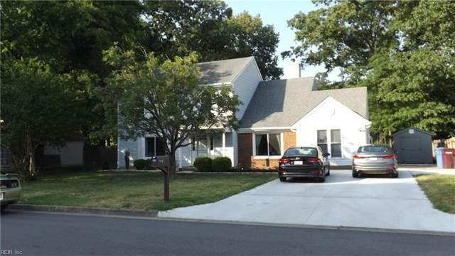 752 Helmsdale Way, Chesapeake, VA 23320 (#10379326) :: Tom Milan Team