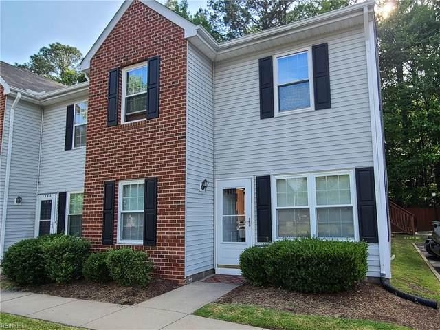 3500 Clover Meadows Dr, Chesapeake, VA 23321 (MLS #10379329) :: AtCoastal Realty