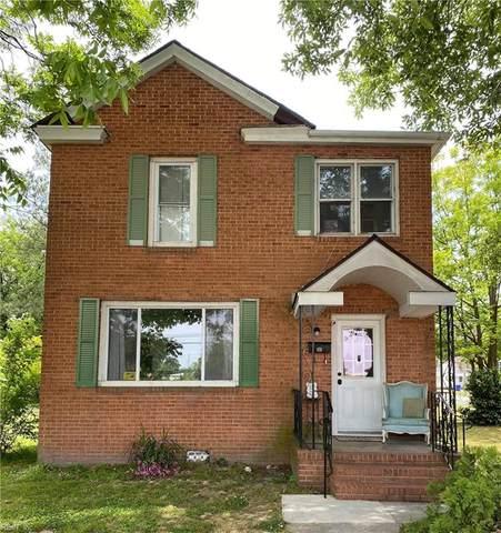 200 Beech St, Suffolk, VA 23434 (#10379352) :: Berkshire Hathaway HomeServices Towne Realty