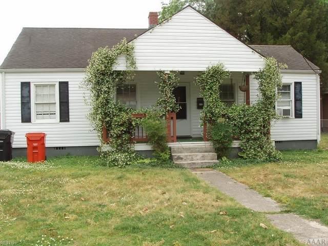 603 Mcpherson St, Elizabeth City, NC 27909 (#10379354) :: Atkinson Realty