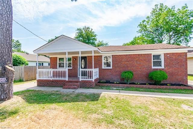 4180 Williamson St, Chesapeake, VA 23324 (MLS #10379358) :: AtCoastal Realty