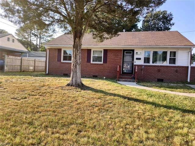1309 Dena St, Chesapeake, VA 23324 (MLS #10379361) :: Howard Hanna Real Estate Services