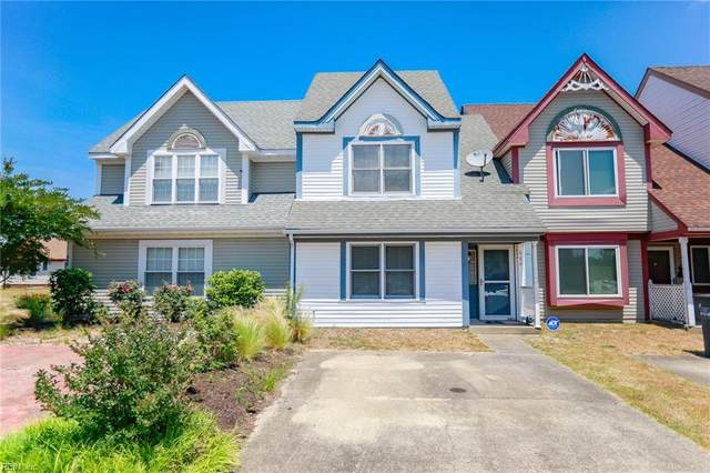 906 Pocahontas Ct, Isle of Wight County, VA 23430 (#10379369) :: Berkshire Hathaway HomeServices Towne Realty