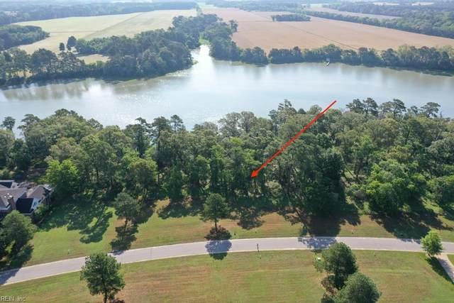 117 Creekside Ln, Northampton County, VA 23310 (#10379376) :: RE/MAX Central Realty